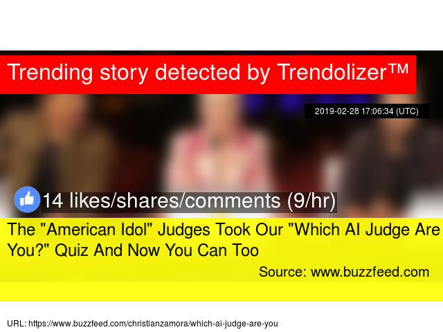 american buzzfeed quizzes