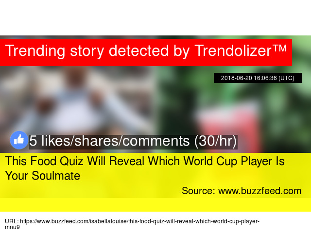 buzzfeed world cup 2018